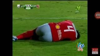 أهداف مباراة الأهلي ضد إنبي 2/2 في بطولة الدوري المصري الممتاز