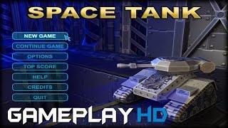 Space Tank video