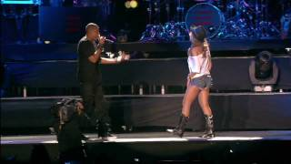 Jay-Z and Beyonce - Young forever Live High Quality Mp3/HQ