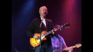 """Mark Knopfler & Emmylou Harris """"This Is Us"""" 2006 Manchester"""