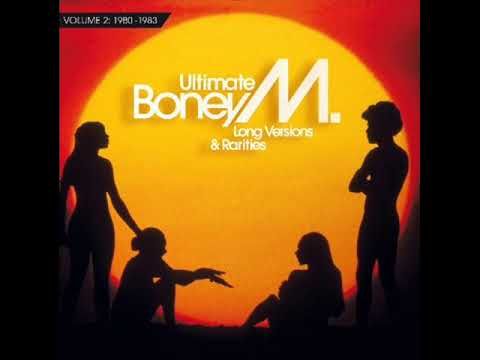 Boney M---Fever