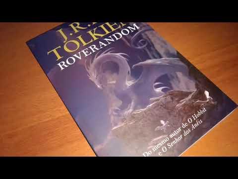 Review - Livro Roverandom