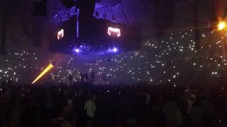 "Arcade Fire ""Neon Bible & We Used To Wait"" Pacific Coliseum, Van. BC. Oct.14/17"