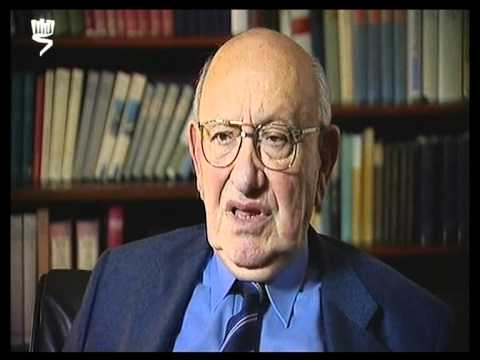 Marcel Reich-Ranicki: Der Beginn der Deportationen aus dem Warschauer Ghetto