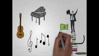 Как стать известным музыкантом без вложений?
