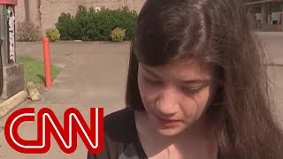 Shooting survivor says shooting was inevitable - Video Youtube