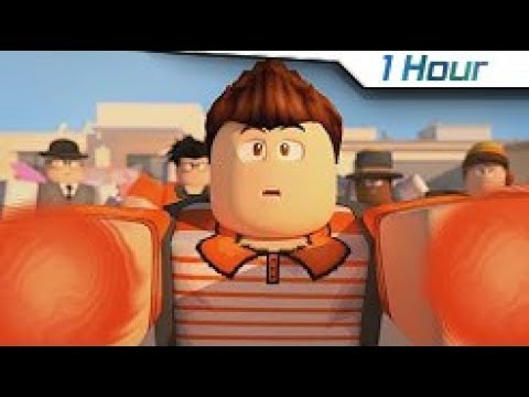 [1 Hour] Roblox Song ♪