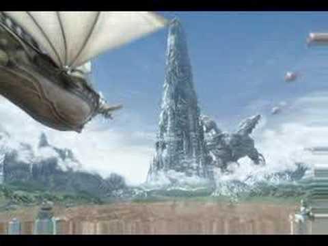 Видео № 1 из игры Final Fantasy IV (Б/У) [DS]