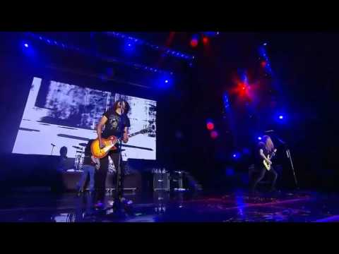Alice In Chains - Last of My Kind (Live SWU 2011 HD)