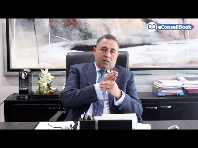 السيد عبد المجيد بركاش: الإبراء الضريبي لم يعد شرطاً قبلياً لبيع العقار