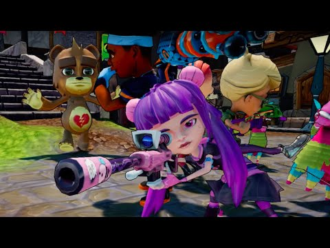 Rascal Revolt Official Launch Trailer