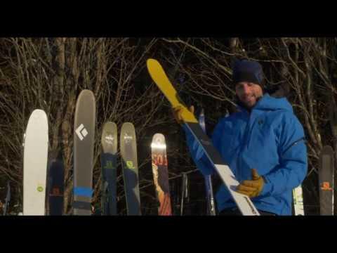 Telemark Gear 2019