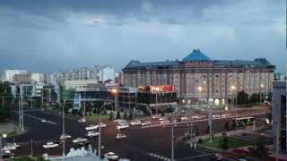 My City, My Tashkent