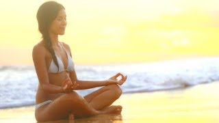 Peaceful Relaxing Music for Meditation. Soothing Music for Stress Relief,  Massage, Deep Sleep