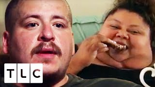 Lupe's Story: Bedridden For 10 Years   My 600-lb Life