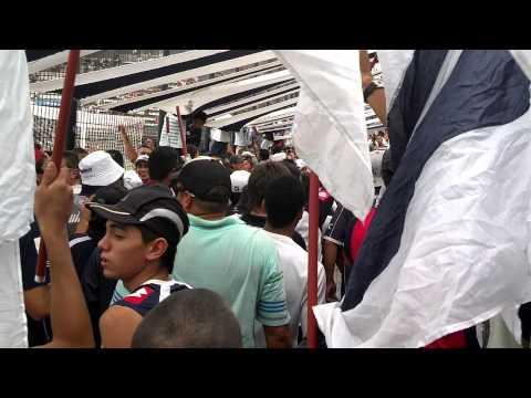 """QuilmesAC Vs All Boys - La banda esta de fiestaa!!"" Barra: Indios Kilmes • Club: Quilmes"