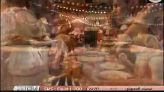هلال رمضان - ايهاب توفيق