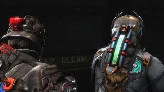 Dead Space 3 5 серия