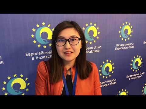 EU supports education: more than 30 Kazakh students gained Erasmus+ scholarships in 2019