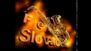 Felix Slovacek   Saxophone