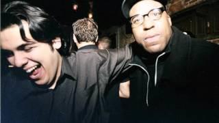 Ron & Fez - Ron Calls Earl A N******er