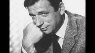 [Moody Penguin] '枯葉 Les Feuilles Mortes' Yves Montand cover