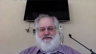 Foundations to Messianic Judaism Class - April 25, 2020