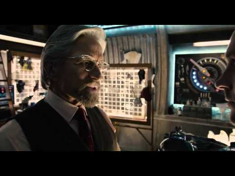 Ant-Man - Offical Trailer x2