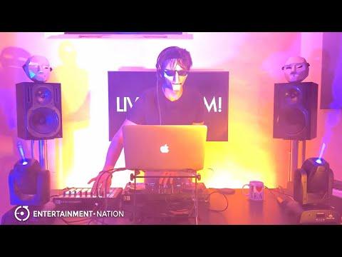 DJ Zone 12 - Virtual Live Stream Performance