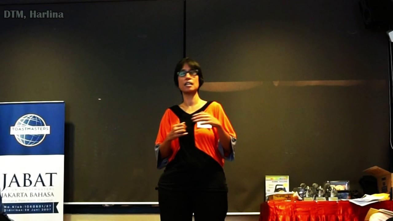 Harlina, DTM. Sesi Edukasi: Pengenalan Sistem Pathways