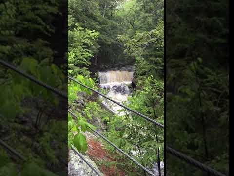 Nearby Doane's Falls