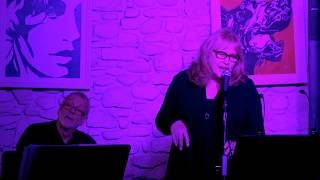 "Carmel McCreagh: ""Crazy Cries of Love"", The Sofa Sessions at Billy Byrne's, Kilkenny"