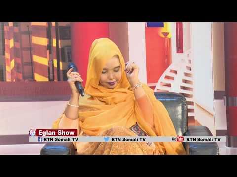 Download Sahra Ilays Iyo Heestii Ergo Eglan Show Rtn Tv Video 3GP