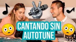 ¿Quién Canta PEOR? 😅 Ft. Kika Nieto | Cover DESTINO   Greeicy Y Nacho