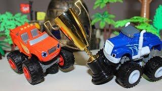 Мультики про машинки Супер гонки машинок Вспыш и чудо машинки новые серии Мультики для детей
