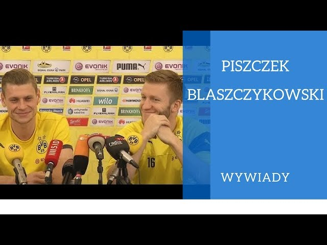 Wymowa wideo od Łukasz Piszczek na Polski