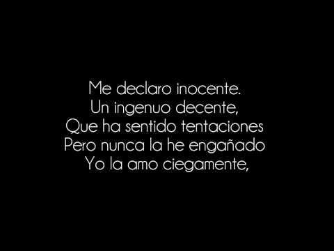 Inocente - Romeo Santos