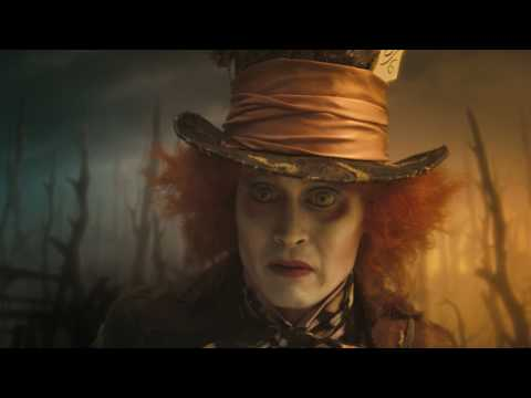 Alice in Wonderland Featurette 'Alice Explored'