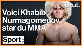Khabib Nurmagomedov, légende du Daghestan et star du MMA