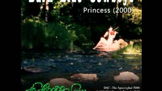 Dark Side Cowboys - The Apocryphal 2000 - Princess (2000)