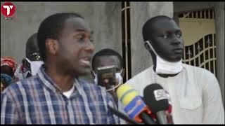 Eau impropre à la consommation : la population de Mbacké refuse de payer les factures et menace d'expulser la Sen Eau….