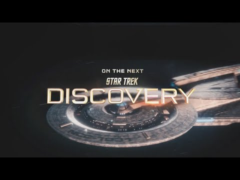 Star Trek: Discovery 3.03 (Preview)
