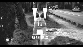 As Animals - I See Ghost (Ghost Gunfighters) The Blisters Boyz Remix