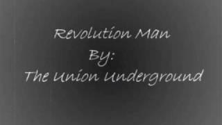 Revolution Man