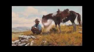 The Hills of Old Wyoming Music Video