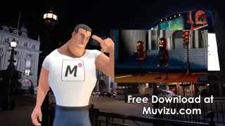 Muvizu 3d animation software - create YouTube animations!