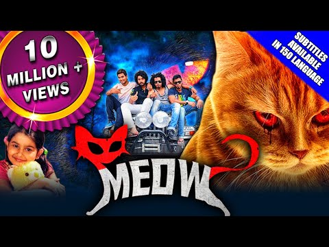 Download Meow (2018) New Released Hindi Dubbed Full Movie | Raja, Urmila Gayathri, Hayden, Baby Yuvina HD Mp4 3GP Video and MP3