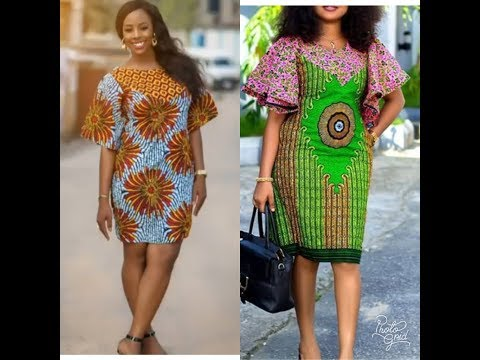 How To Make A Short Yoke Dress