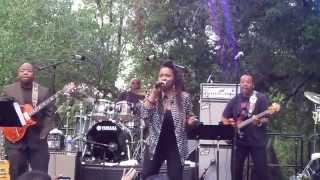Forget Me Nots   Patrice Rushen (Smooth Jazz Family)