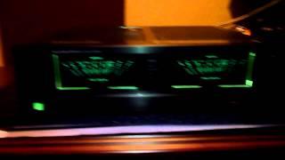 Proton D1200 Amplifier Run-Through